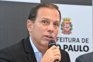 A Justiça de São Paulo deu ganho parcial de causa ao prefeito João Doria (PSDB) em ação que pede a identificação dos organizadores de páginas com seu nome