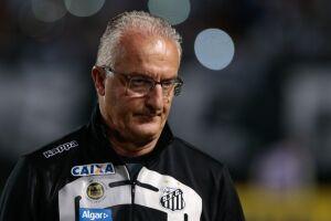 O Santos de Dorival Jr só retorna a campo apenas no próximo dia 19, para o confronto diante do Santa Fé