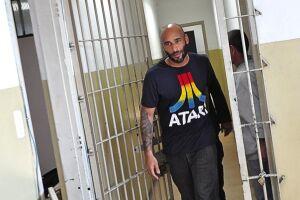 Se a nova liminar não tivesse sido deferida, Edinho se apresentaria na cadeia anexa ao 5º DP nesta semana