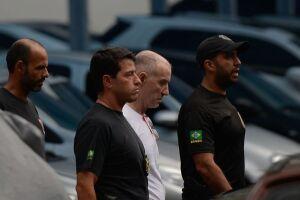 O ministro do STF Gilmar Mendes mandou soltar o empresário Eike Batista