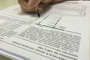 Atualmente, o Inep cobre cerca de 70% do custo do exame