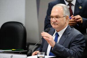 Edson Fachin, relator da Operação Lava Jato no STF, retirou o sigilo de 74 dos 76 inquéritos