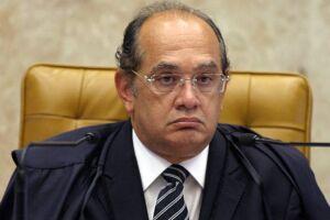 """Gilmar Mendes disse que o Brasil corre o risco de ter uma eleição """"muito distorcida"""" em 2018"""