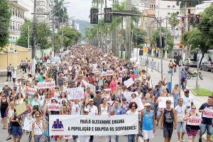 Os primeiros 100 dias dos prefeitos eleitos e reeleitos na Baixada Santista foram marcados pelos reflexos da crise econômica financeira