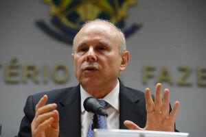 O ministro Guido Mantega será ouvido pelo TSE