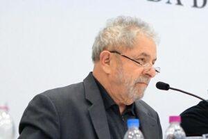 Lula afirmou que a prova que existe contra ele no caso do tríplex em Guarujá é 'um pedágio'