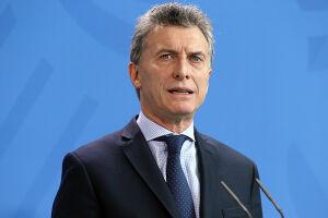 Greve aumenta a pressão sobre o governo Macri