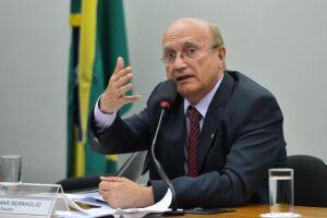 Greve geral não obteve o sucesso almejado, avalia ministro da Justiça Osmar Serraglio