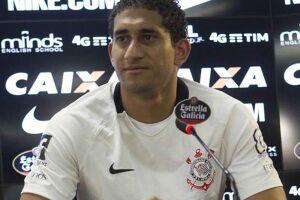 Pablo evita falar sobre permanência no Corinthians