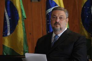 Edson Fachin negou o pedido para soltar o ex-ministro Antonio Palocci