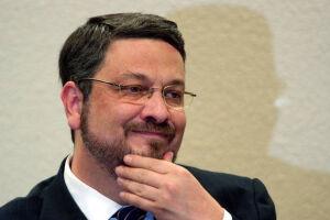 """Carlos Zarattini (SP) classificou como um """"verdadeiro terremoto"""" a eventual delação premiada do ex-ministro da Fazenda Antonio Palocci"""