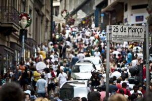 Número de desempregados no Brasil passou de 13 milhões para 14,2 milhões