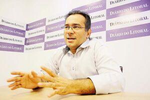 'Arrumação da casa continuará por mais algum tempo', ressalta Ademário