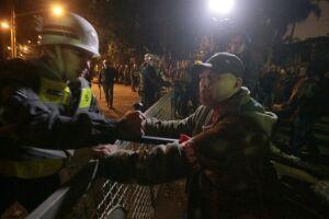 Foram detidas 36 pessoas em todo o estado, sendo 21 na capital