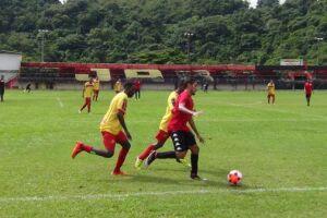 Real Cubatense arranca empate contra o Jabaquara