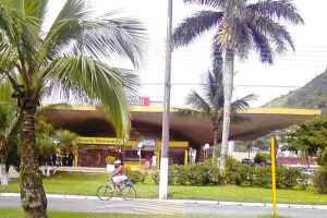 Terminal Rodoviário do Guarujá recebe operação especial no feriado de Páscoa