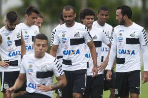 O clube passa por dificuldade financeira e aposta no atual elenco até o fim do Brasileirão