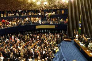 Alguns temas devem movimentar a pauta de votações do Senado após uma semana fraca