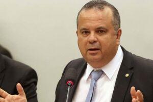 O deputado Rogério Marinho, relator da reforma trabalhista, vai anujnciar hoje o relatório final sobre o projeto que deverá ser votado na Comissão Especial da Câmara