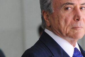 A fidelidade dos deputados federais às orientações do governo Michel Temer no Legislativo vem caindo de maneira constante