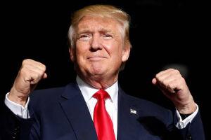 Donald Trump determinou uma revisão no levantamento das sanções contra o Irã em virtude do acordo nuclear de 2015