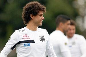 Victor Ferraz admitiu que o Santos está enfrentando dificuldades inesperadas neste início de temporada