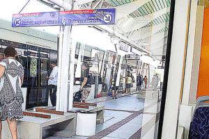 Horário de funcionamento do transporte público foi ampliado em 5 de março, mas não houve alteração desde então