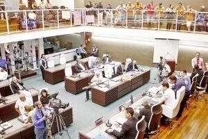 Apesar da aprovação do projeto em redação final, os vereadores Boquinha e Manoel Constantino sinalizaram com um novo projeto para adicionar excessões ao veto inicial