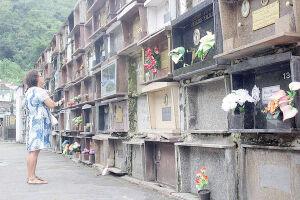 Mutirões de limpeza e reparos foram realizados pela Prefeitura nos três cemitérios da Cidade