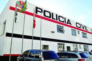 O caso foi investigado no 7º Distrito Policial (Gonzaga)