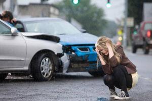 Os acidentes de trânsito são a causa mais comum de morte entre adolescentes