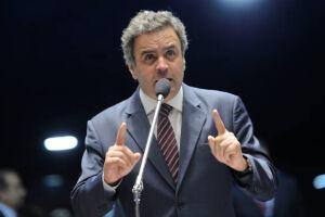 JBS diz que pagou R$ 60 milhões em propina para Aécio Neves em 2014