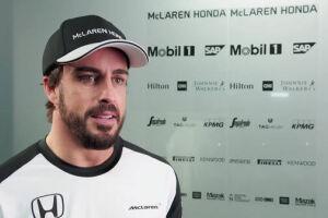 O piloto bicampeão mundial deu seis meses para a McLaren ajustar o carro atual
