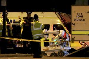 O atentado foi o mais violento no Reino Unido desde os ataques contra os transportes públicos de Londres em 2005, que provocaram 56 mortes