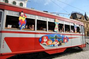A criançada vai curtir gratuitamente as apresentações da Camerata Jovem e do grupo Dança de Rua Infantil
