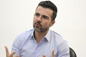 Prefeitura administrada por Caio Matheus (PSDB) teria errado editais, que foram suspensos pelo TC-SP