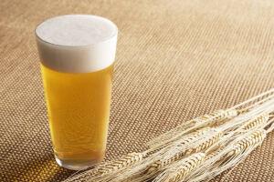 Considerando só cerveja, as vendas cresceram 3,4% em volume no Brasil
