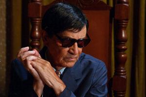 Para Nelson Xavier, interpretar Chico Xavier no cinema foi o seu maior papel
