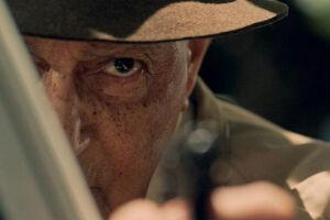 Nelson Xavier é o protagonista de Comeback, que estreia em 25 de maio