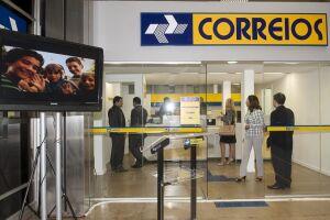 Os trabalhadores dos Correios na capital paulista decidiram encerrar a greve