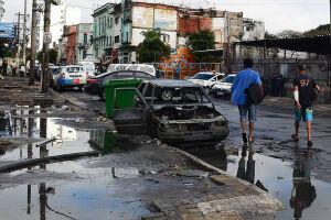 Promotores e defensores públicos disseram que a justificativa da prefeitura de São Paulo para fazer as demolições e desapropriações de imóveis na Cracolândia é ilegal