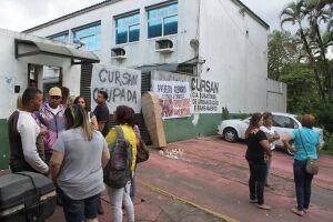 Cursan deu início ao desligamento de 540 funcionários na última terça-feira