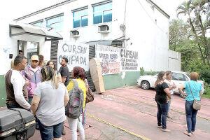 Parlamentares aprovaram criação de uma CEV para apurar possíveis irregularidades na Cursan