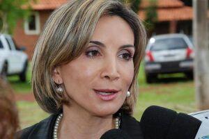 A Polícia Federal cumpriu na manhã de hoje (19) o mandado de prisão preventiva contra a ex-prefeita de Ribeirão Preto (SP) Darcy Vera