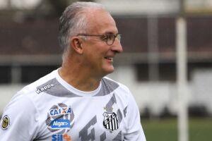 Dorival Júnior deve levar ao Pará o que tem de melhor no elenco