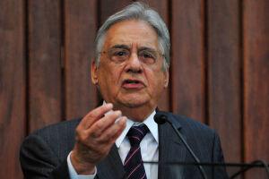 FHC disse que os políticos citados na delação dos executivos do frigorífico JBS precisam dar explicações à população