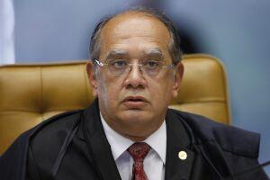 A Procuradoria-Geral da República quer impedir Gilmar Mendes de atuar em casos envolvendo Eike Batista