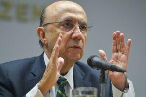 Henrique Meirelles afirmou que as medidas econômicas do governo estão surtindo efeito