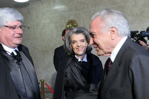 A Procuradoria-Geral da República quer interrogar o presidente Michel Temer