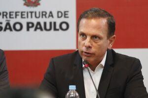 A possível candidatura de Doria à Presidência em 2018 ainda é motivo de controvérsia